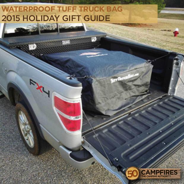 Tuff Truck Waterproof Truck Bed Bags 199.00