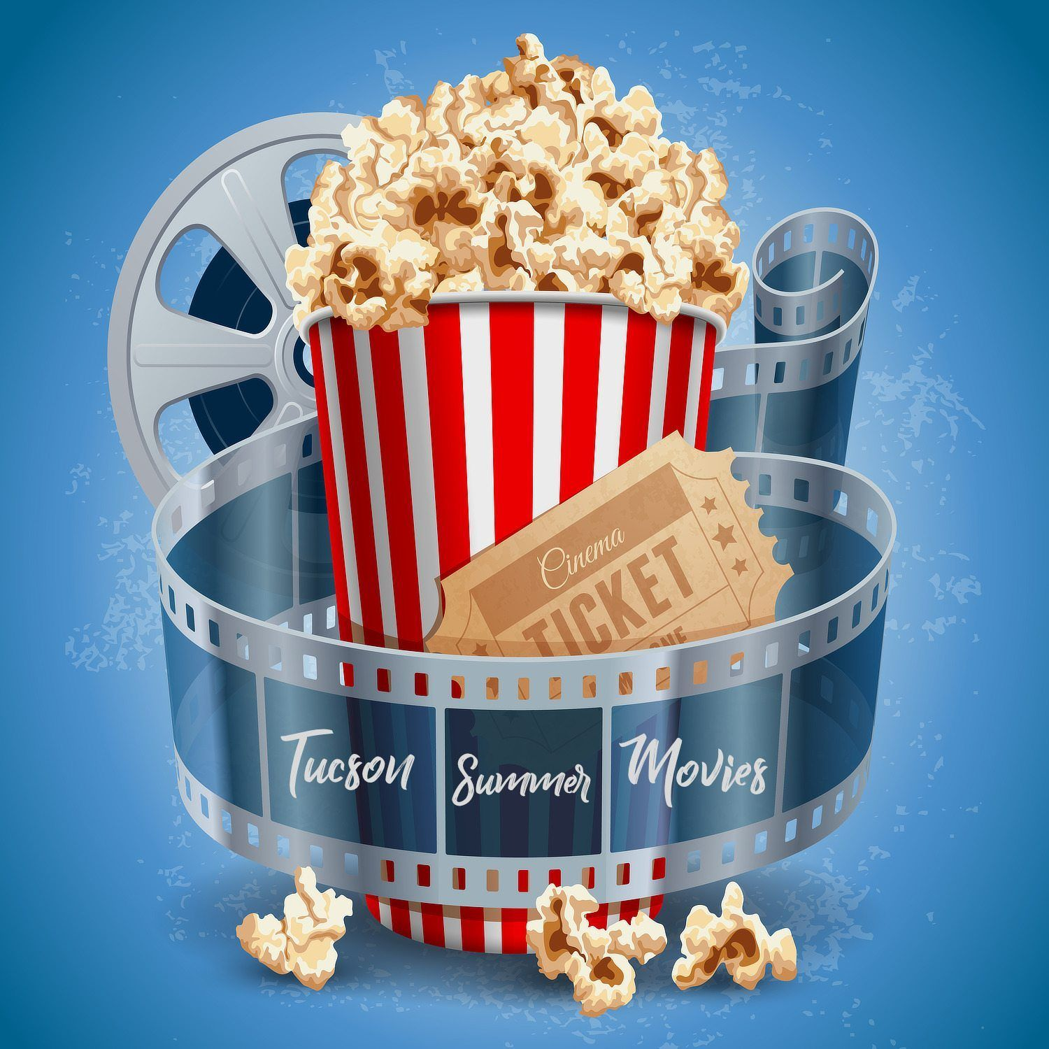 Free/Cheap Summer Movies in Tucson 2019 (With images