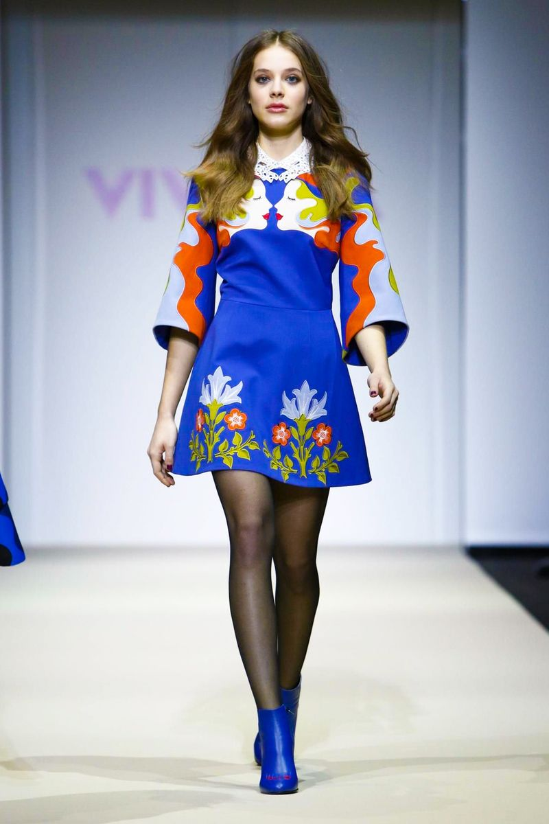 Vivetta Spring 2020 Ready-to-Wear Fashion Show   Fashion