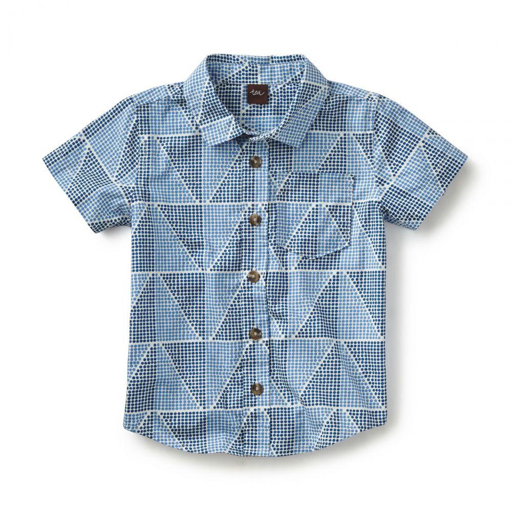 Ponti S Palace Shirt Boys Dress Shirts Baby Boy Shirts Polo Shirt Dress [ 1000 x 1000 Pixel ]