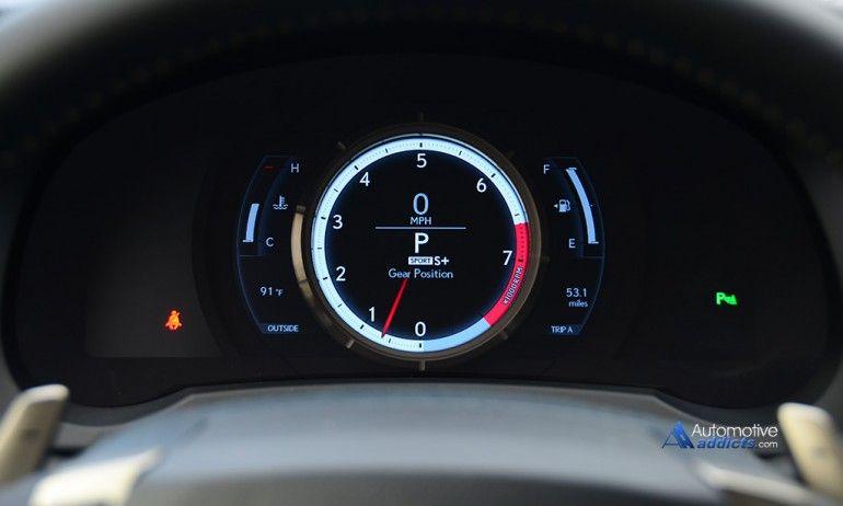 2015 lexus rc 350 f sport review test drive rh pinterest com