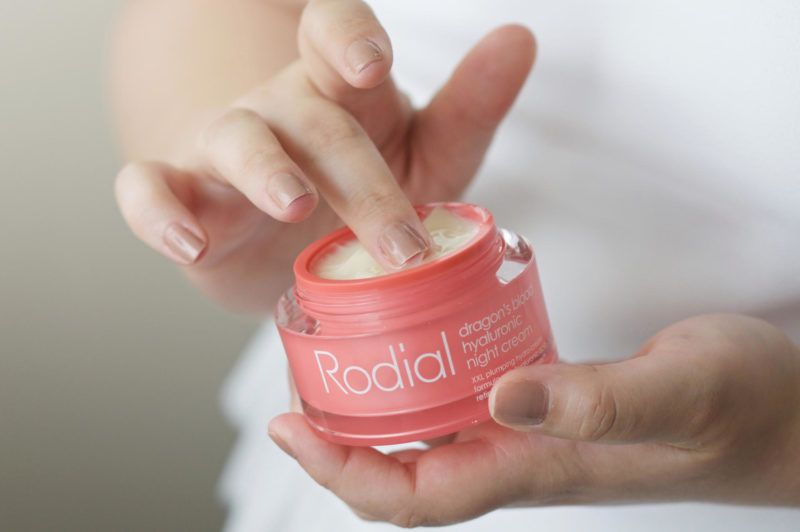 Rodial Hydrate and Glow Routine | MadeFromBeauty.co.uk