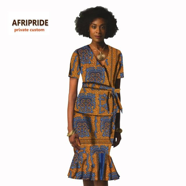 25915a3b4f Traditional african dress for women fashion casual two-piece suit ...