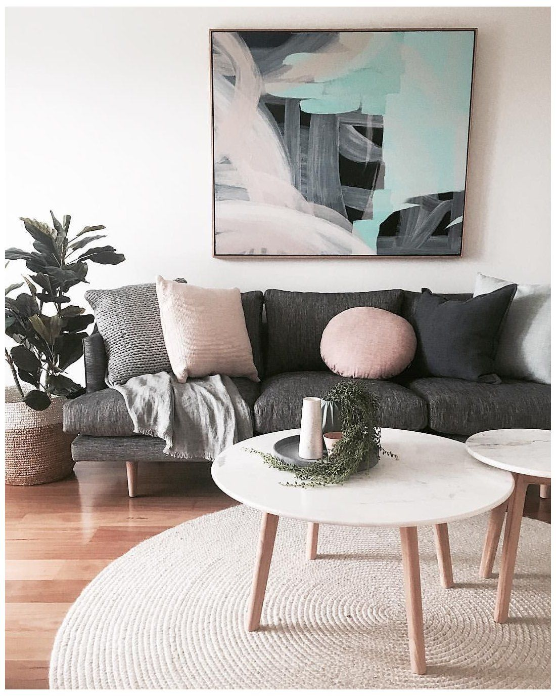 T H E S T A B L E S On Instagram This Is The Lovely Lounge Room Of One Of My Recent Installs W Grey Sofa Living Room Gray Sofa Living Living Room Decor Gray