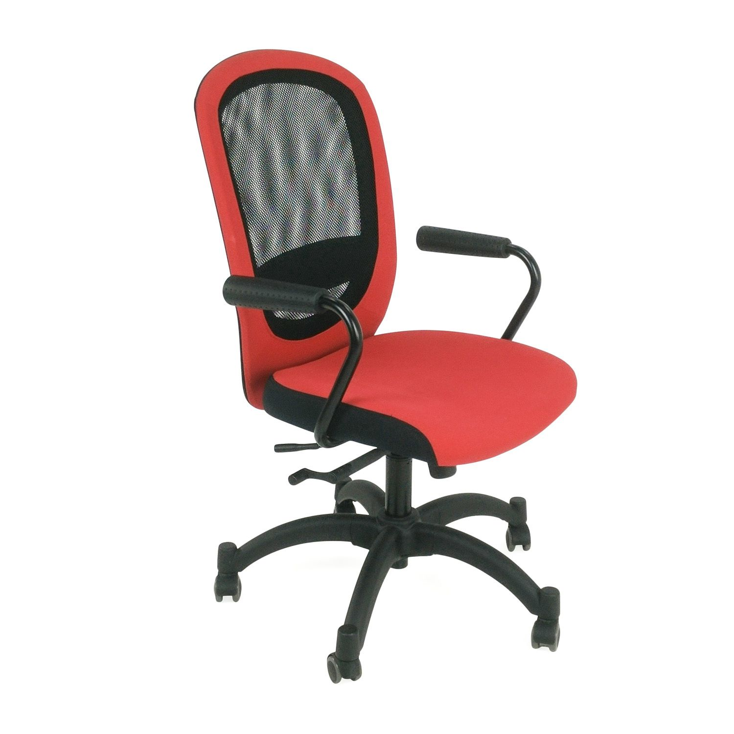Red Desk Chair Ikea Basket Weave Garden Chairs Pin By Prtha Lastnight On Room Ideas Low Budget Pinterest 2018 Mesh Office Home Furniture Sets Check More At Http