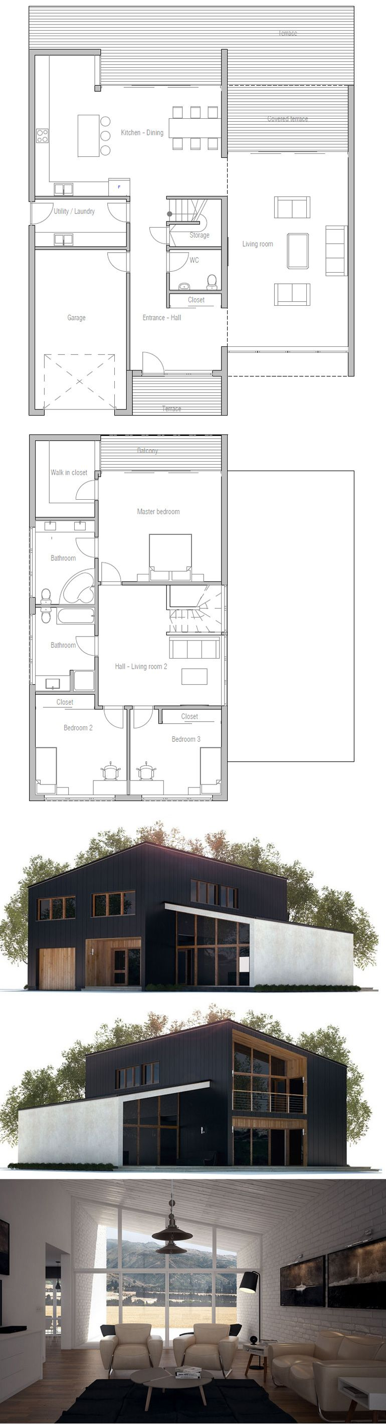 grundriss grundriss pinterest grundrisse haus. Black Bedroom Furniture Sets. Home Design Ideas