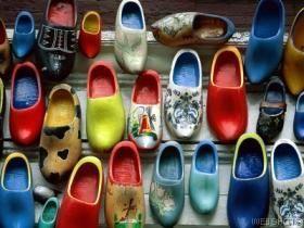 Netherland Shoes