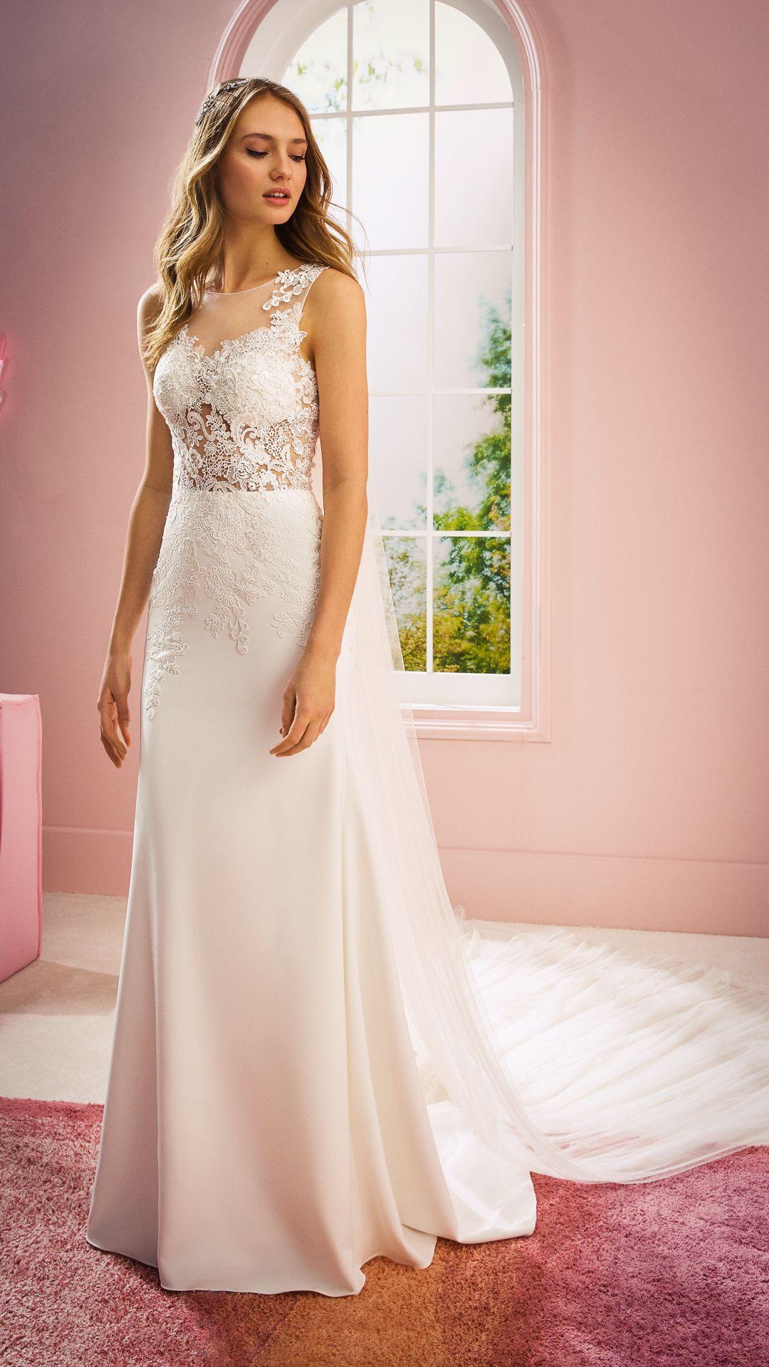 Neue Brautkleider für 2020 :: White One | Kleider hochzeit ...