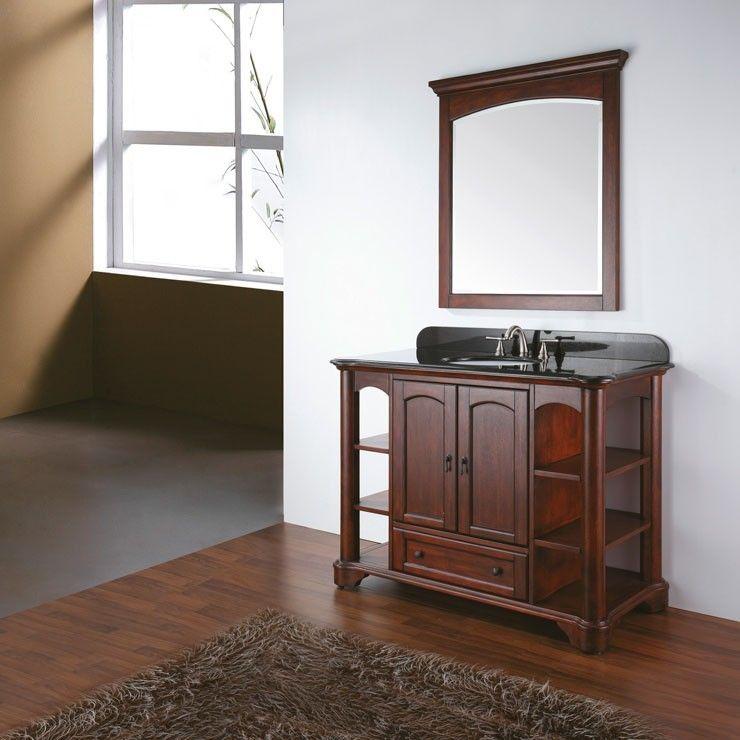 Avanity VERMONT 36 In. Vanity VERMONT-V36-MA $862.50 | Bathroom