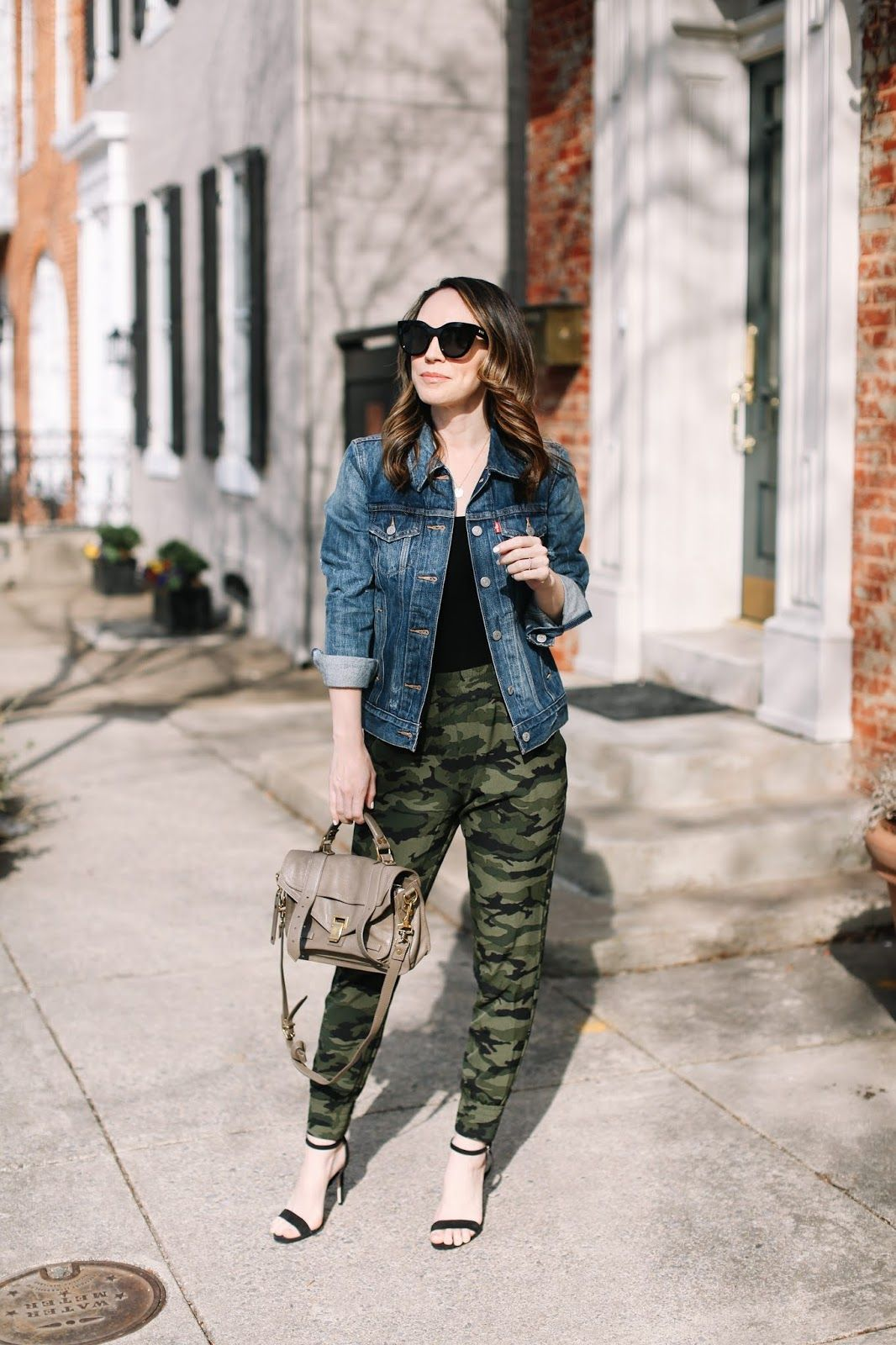 Camo Joggers + First 3 Months in Review Most Read Blog