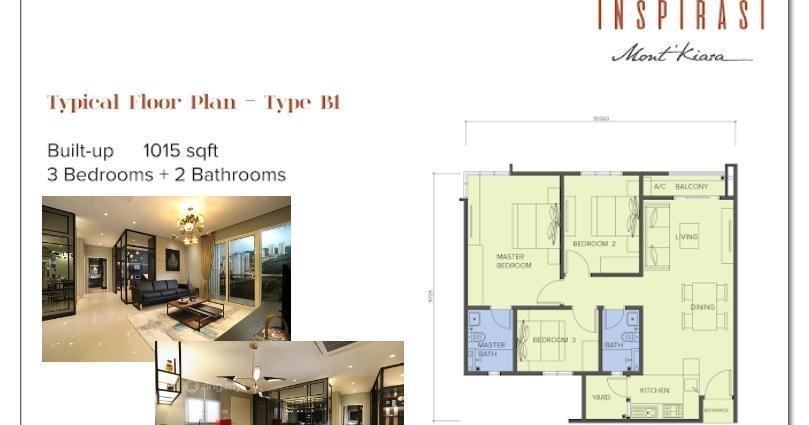 1 Marc Zed Linkedin Floor Plans How To Plan Mont Kiara