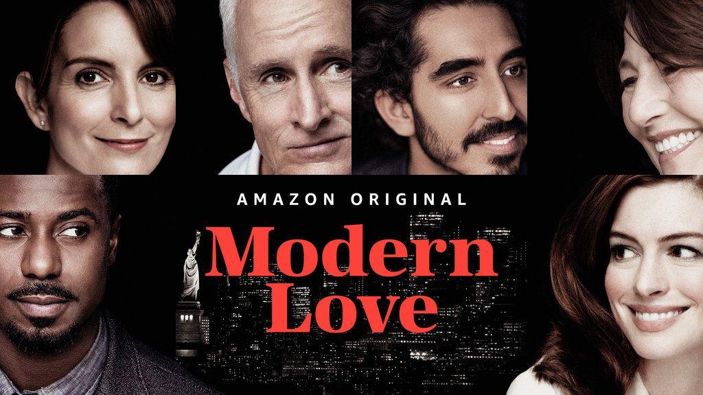 Modern Love The New York Times Modern Love Amazon Prime Shows Prime Video