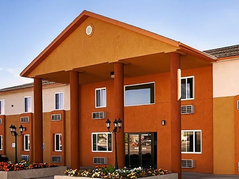 Price (UT) Quality Inn Price United States, North America
