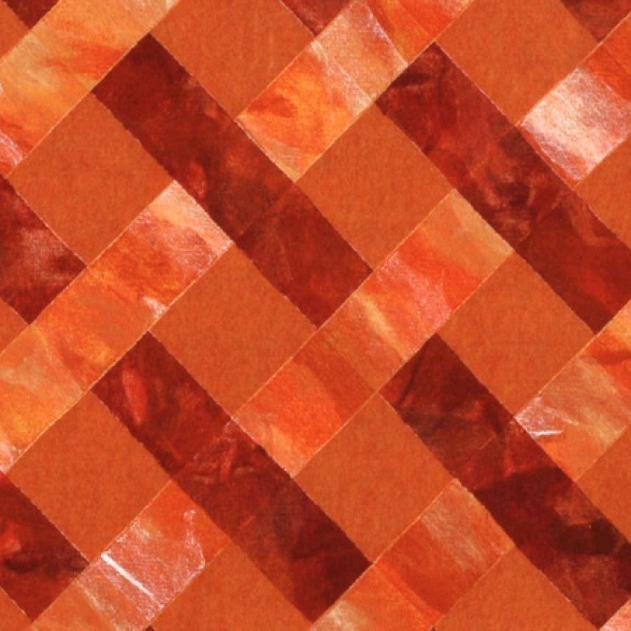 Gypsy Lattice Print #Textiles #Lamontage #Oxblood #Rugs #Wallcoverings #Fabric