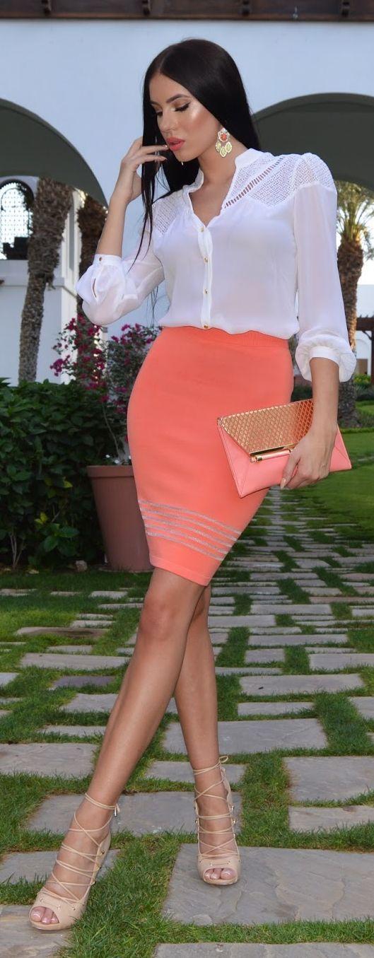Los mejores outfits para lucir unos Lace-up heels