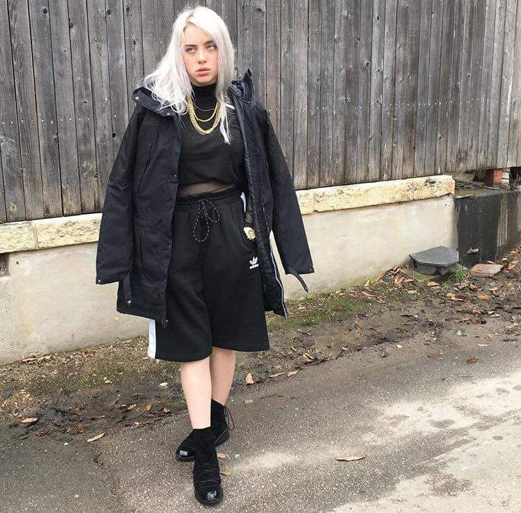 Pin By Jessica Gilbertson On Billie Eilish In 2019