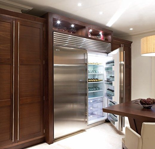 Luxury Kitchen Appliances Luxury Kitchens Kitchen