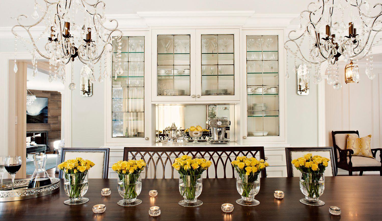 Elizabeth Metcalfe Interiors Interior Designers Interior