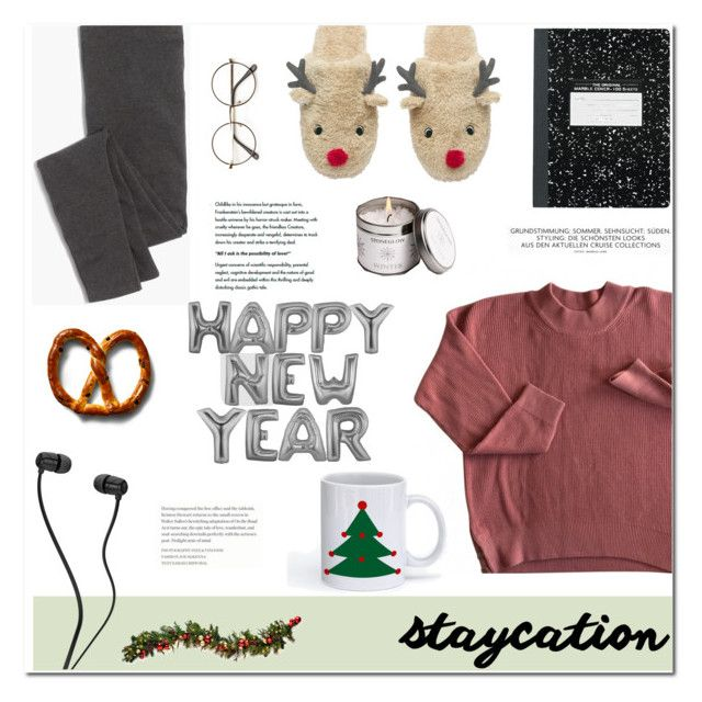 """Staycation always!"" by senaa ❤ liked on Polyvore featuring Madewell"