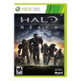 Halo Reach (Video Game)By Microsoft