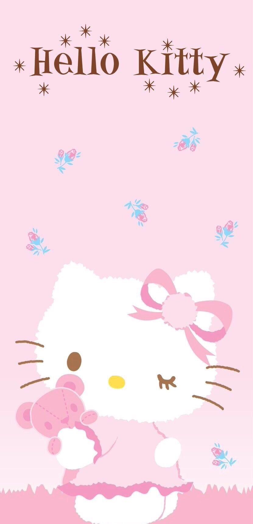 Simple Wallpaper Hello Kitty Bear - ea4457fe1e3827eed3016961e1b76222  Image_765927.jpg