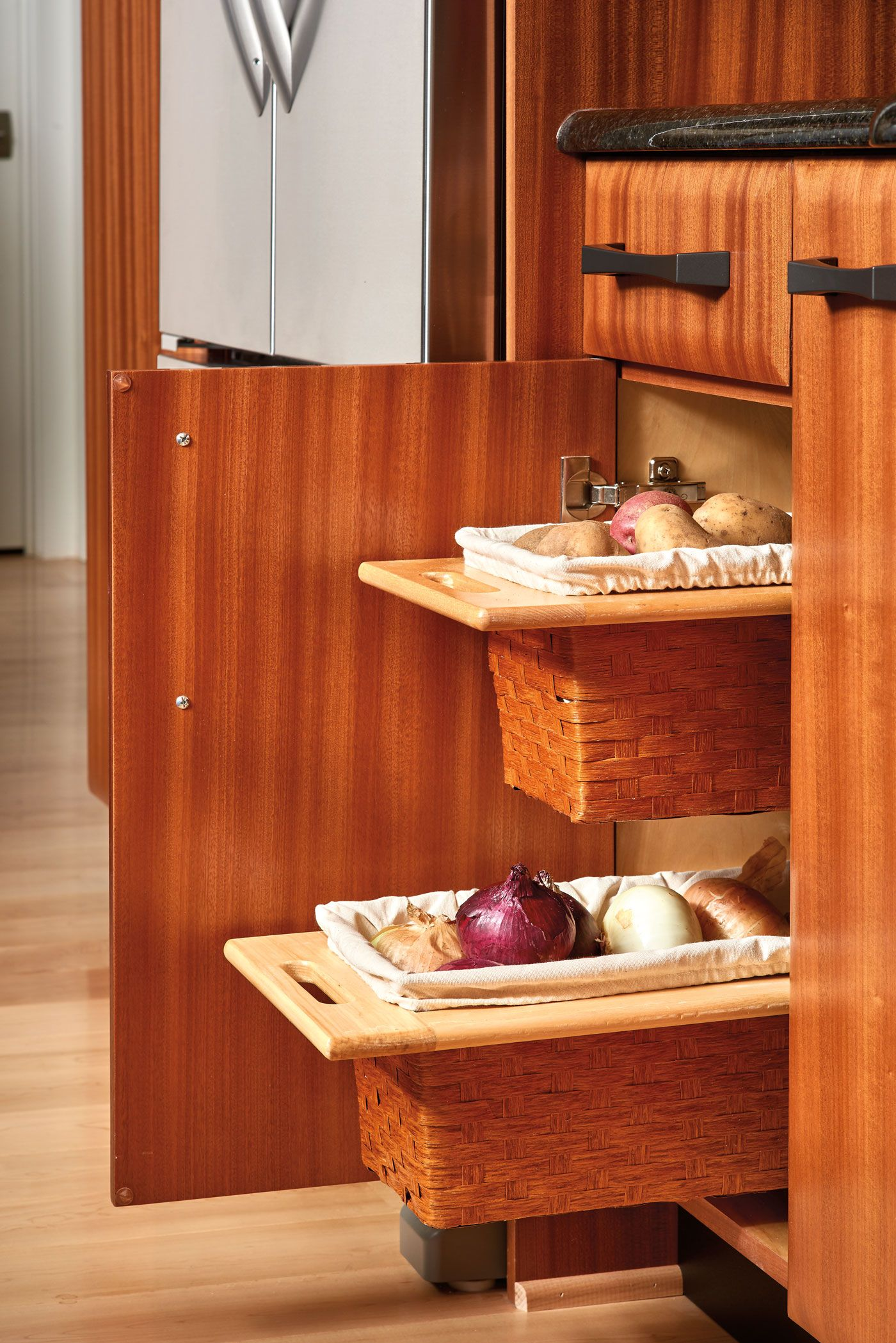 Medium Kitchen Second Place - Name: Tom E. Lutz, AKBD ...