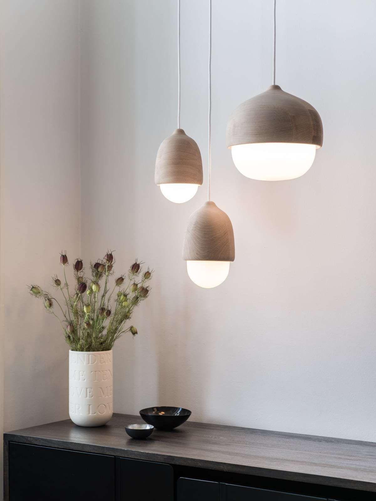TERHO Medium An | Pinterest | Nachhaltig, Leuchten und Handarbeiten