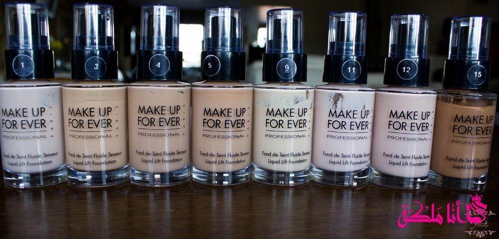 كريم اساس فور ايفر للبشره الجافه ومواصفاته وأنواعه ودرجات لونه وسعره Foundation For Dry Skin Forever Foundation Nail Polish