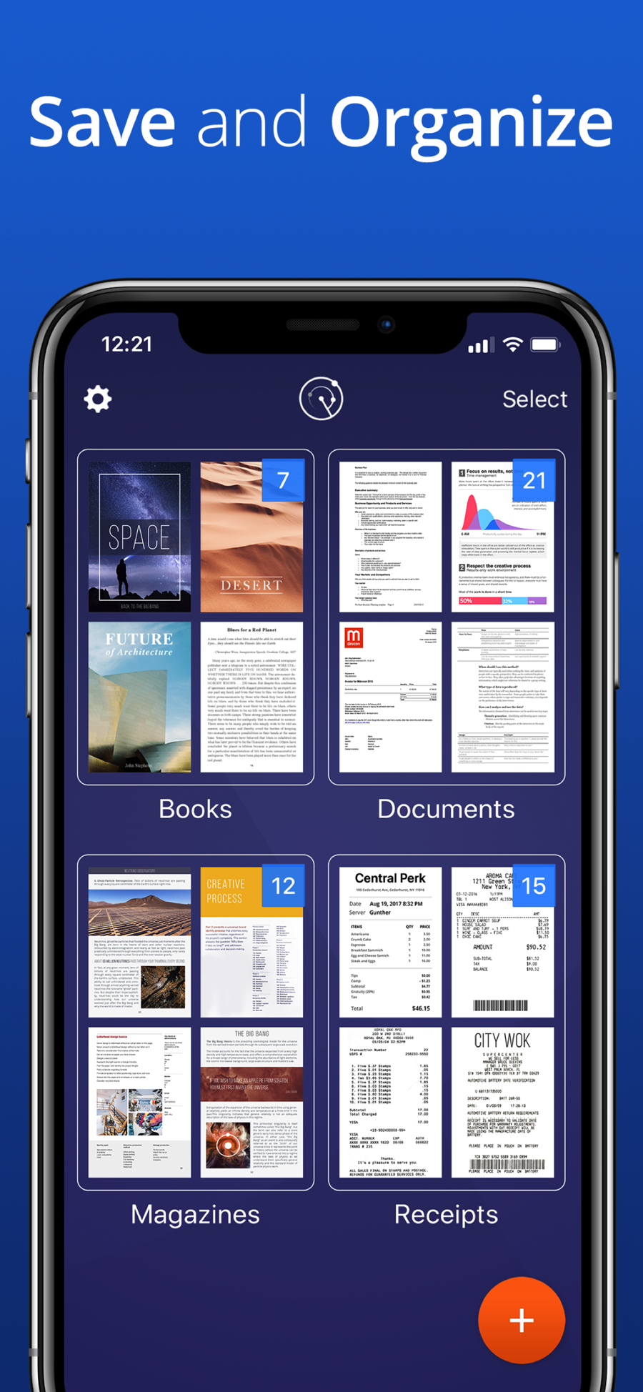 Scanner Pro PDF Scanner App on the App Store in 2020