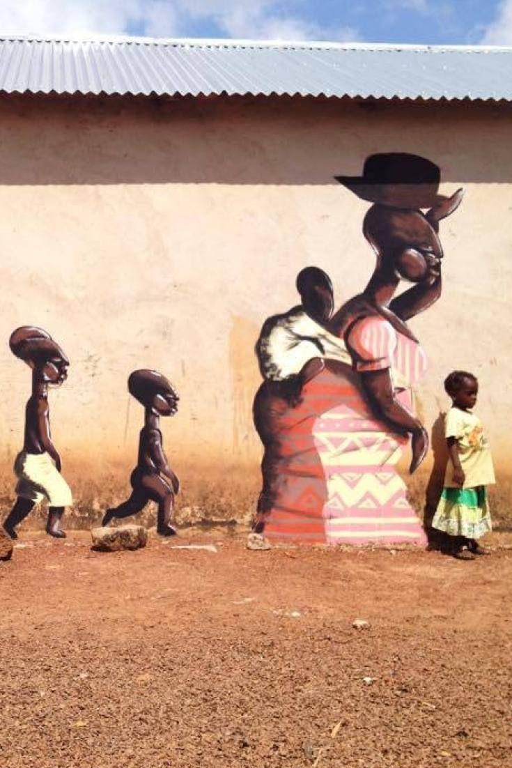 Dia da África: Estas iniciativas vão mudar o jeito que você vê o continente