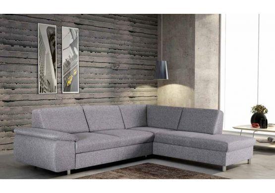 Canapé D'angle NazarioMeuble Convertible Salon Design Corner fyb6gYv7