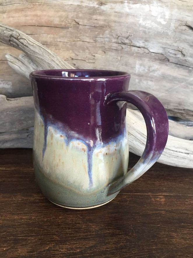 16+ Things You Won't Like About Pottery Mug Ideas and Things You Will is part of Pottery mugs, Glazes for pottery, Thrown pottery, Wheel thrown pottery, Functional pottery, Ceramics - If you are searching for a sweet and special homemade gift idea, consider making handprint art on any sort of ceramic dish  Though, simply to offer you a sense concerning what all you can make for them, here are a… Continue Reading →