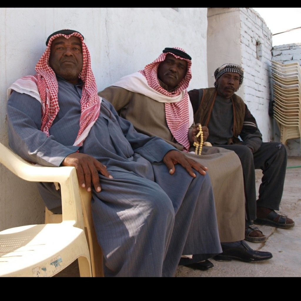 Basra native