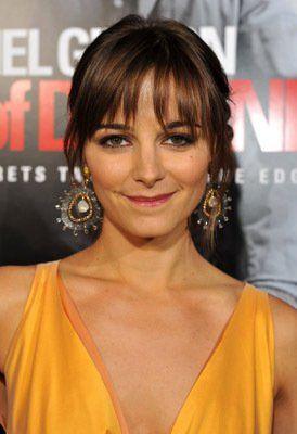 Bojana Novakovic At Edge Of Darkness 2010 Beautiful Actresses Actresses Short Film