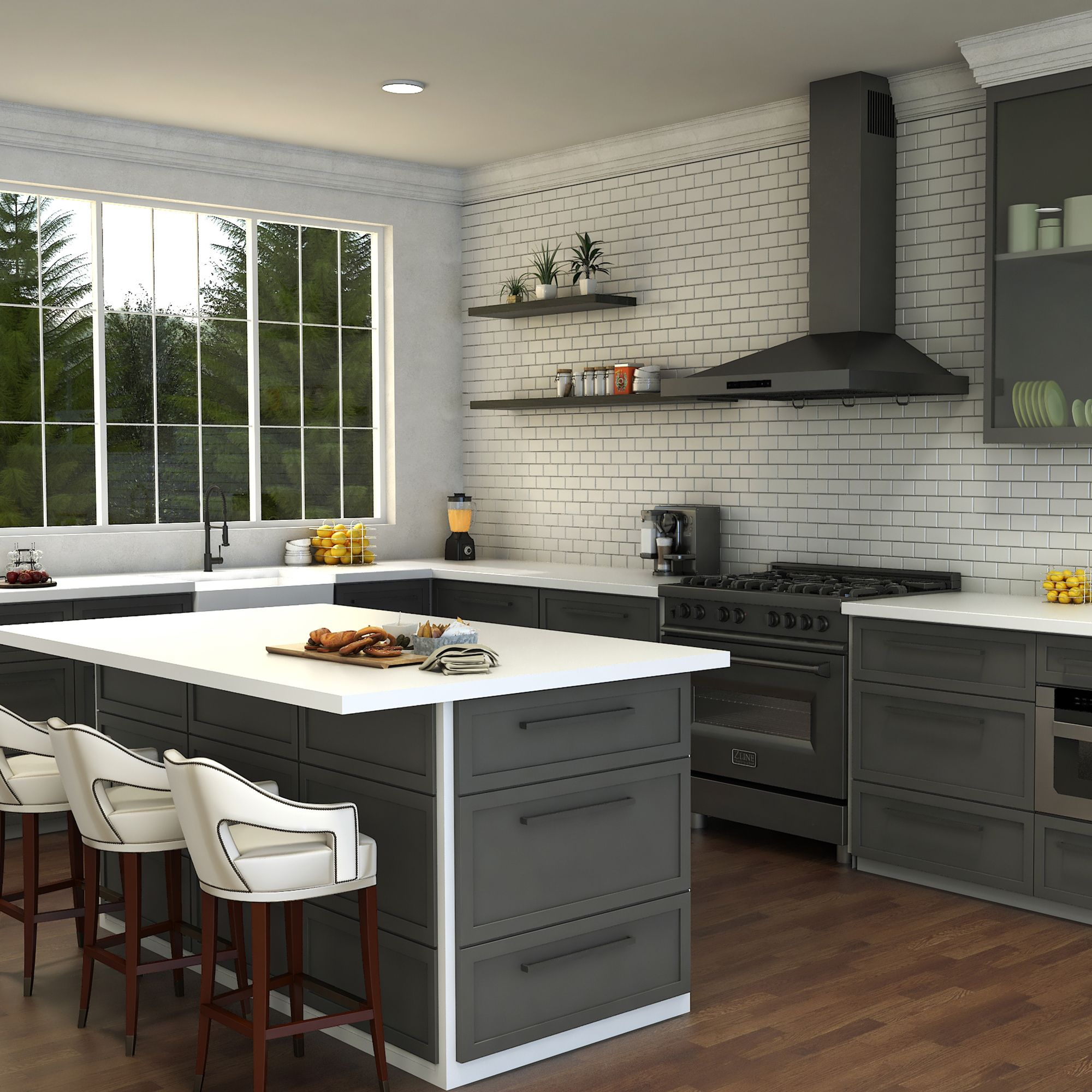 Zline Apollo Kitchen Faucet In Matte Black Apl Kf Mb Kitchen Design Kitchen Style Kitchen Faucet Design