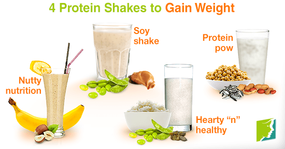 4 protein shakes to gain weight healthy weight gain homemade discover the role protein plays in healthy weight gain and discover four recipes for natural forumfinder Images