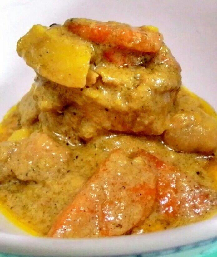 Mamas guide recipes chicken curry filipino style mamas recipe mamas guide recipes chicken curry filipino style forumfinder Gallery