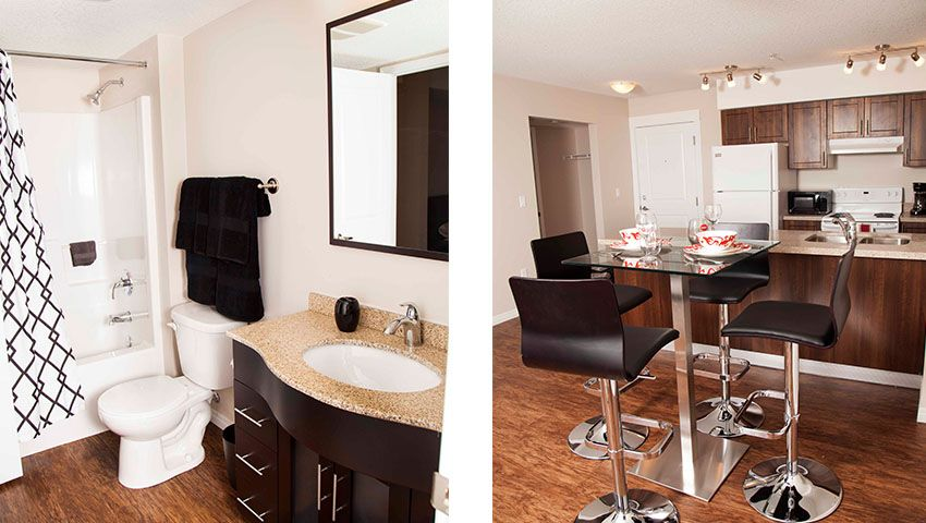 Eaglemont manor apartment beaumont alberta rental