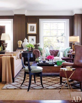 A Historic Beaux Arts Landmark In Kansas Becomes An Elegant Apartment Neutrals Pinterest