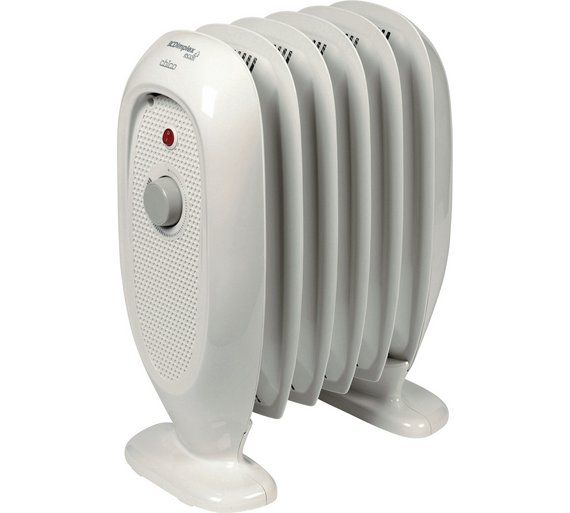 Buy Dimplex OFRB7N 0.7kW Mini Oil Free Radiator | Heaters ...