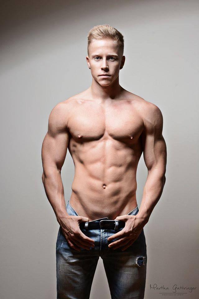 Muscle boyz