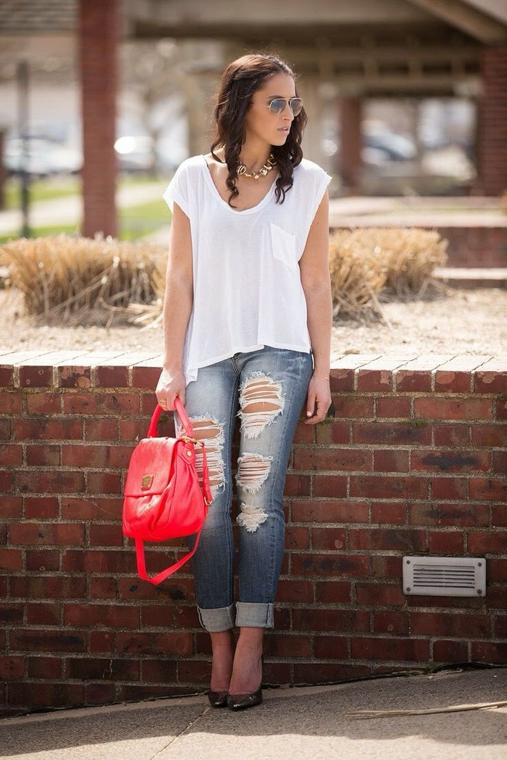 cool ways to wear denims for summer | summer, neon and casual