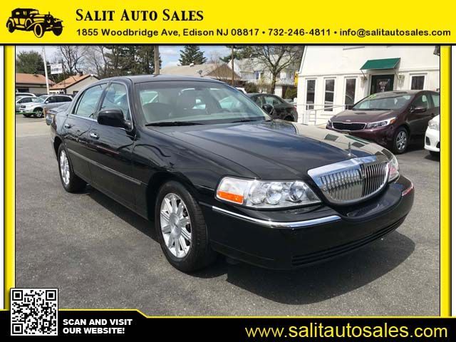 2009 Lincoln Towncar Signature Limited Cars For Sale Pinterest