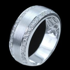badass wedding rings for men google search - Badass Wedding Rings
