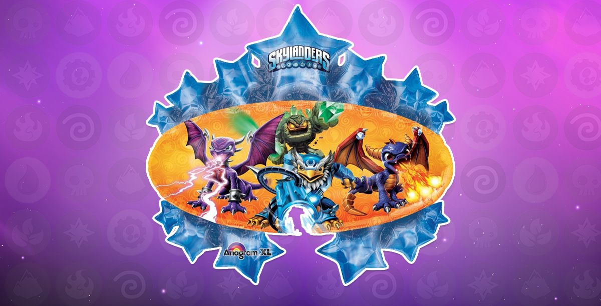Looking for Skylanders Birthday Party Supplies? Check out some of these awesome…