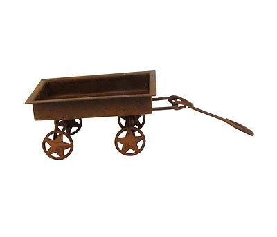 90447012 - Fairy Tin Wagon