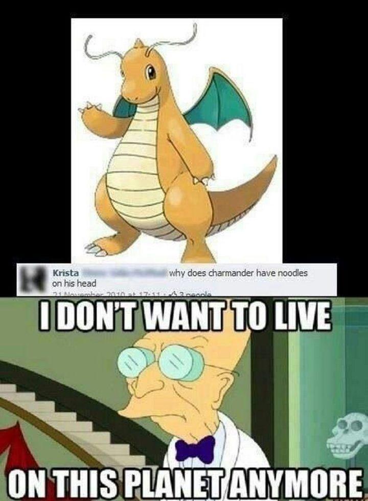 71 Funny Pokemon Memes - Inspirationfeed