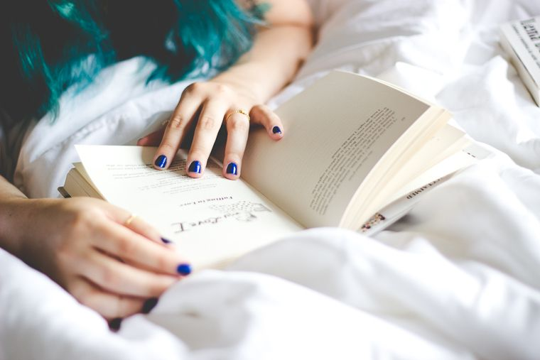Melina Souza - Serendipity <3  http://melinasouza.com/2015/03/16/not-that-kind-of-girl-lena-dunham/  #Book  #Melina Souza  #Serendipity