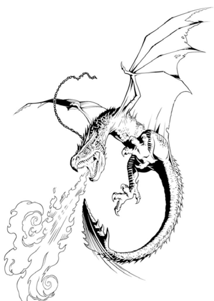 goblet of fire coloring pages | Image result for harry potter pictures to colour | laser ...