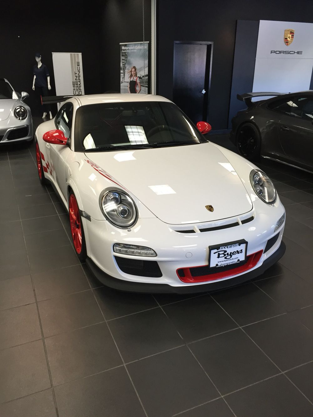 This Beautiful Porsche 997 Gt3 Rs Is Available At Byers In Columbus Ohio Check Us Out Online Byersporsche